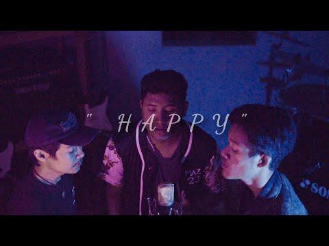 Happy - Skinnyfabs ( Cover By LITCVR )