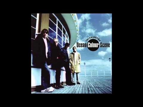 Ocean Colour Scene-The Day We Caught The Train