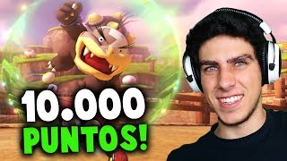 LLEGANDO A 10.000 PUNTOS EN MARIO KART 8 DELUXE EN DIRECTO #2 | Nintendo Switch