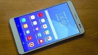 Обзор Huawei MediaPad X1 и M1: от фаблетов к планшетам (review)