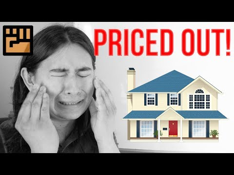 Price Out Of Real Estate – Deep Sadness