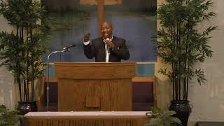 4/13/18  Preaching & testimony Pastor Eric Elisha