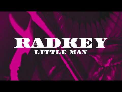 Radkey - Little Man (Official Audio)