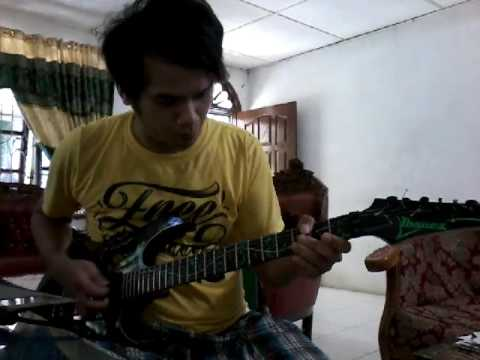 Power Metal - Sang Durjana cover