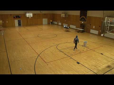 January 25, 2020 - ASIJ Kanto Classic Invitational Basketball Tournament [ES Gym]