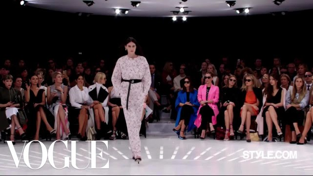 Christian Dior Spring 2015 Ready-to-Wear - Fashion Show - Style.com