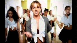 Karaoke Lower Tone (Hit Me Baby One More Time - Britney Spears)
