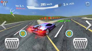 Sports Car Racing / Mobile Racing Game Simulator / Android Gameplay FHD #5