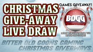 12 Days of Christmas Streaming with Roll_SK! Day 3: Car Stuff. Christmas Giveaway!