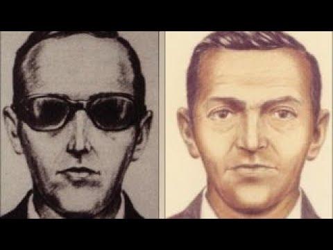 D.B. Cooper mystery solved?