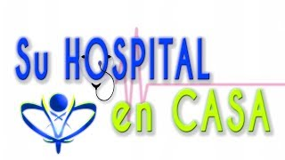 SU HOSPITAL EN CASA 12 DE OCTUBRE