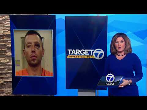 Jail phone calls: Fabian Gonzales upset with Victoria Martens' grandparents