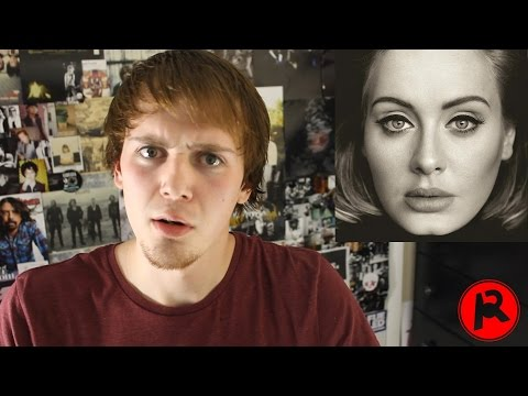 Adele - 25 (Album Review)