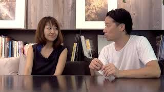 谷尻 誠・吉田愛/BOOK AND BED TOKYOについて語る