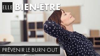 Sophrologie : comment prévenir le burn-out