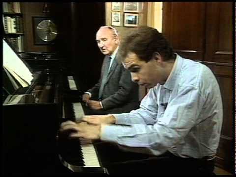 Private music lessons: Nikita Magaloff; Pianist & Teacher