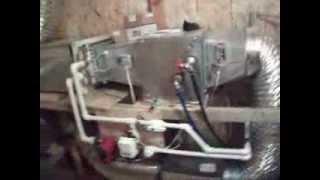 Вентиляция(Монтаж вентиляционного оборудования был осуществлен в вентиляционной камере, расположенной на чердаке..., 2013-10-27T13:08:16.000Z)