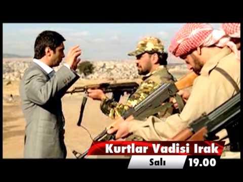 """Türk Filmi """"Kurtlar Vadisi Irak"""""""