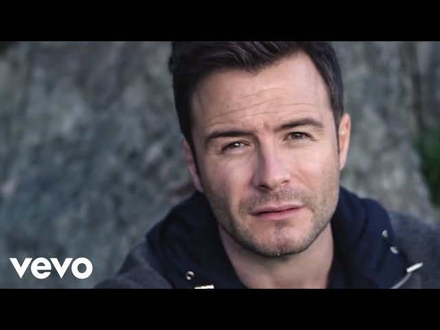 Shane Filan – Unbreakable Lyrics | Genius Lyrics
