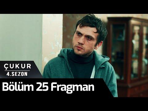 Çukur 4. Sezon  25. Bölüm Fragman
