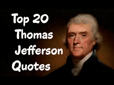 Thomas Jefferson Quote Classy Top 48 Thomas Jefferson Quotes Author Of The Declaration Of
