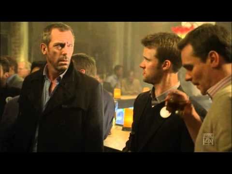 house md speed dating