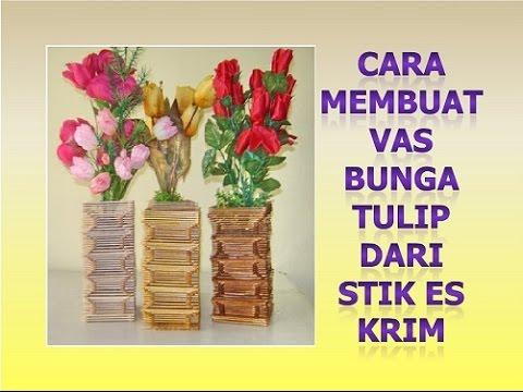 Contoh Vas Bunga Dari Gabus Informasi Seputar Tanaman Hias