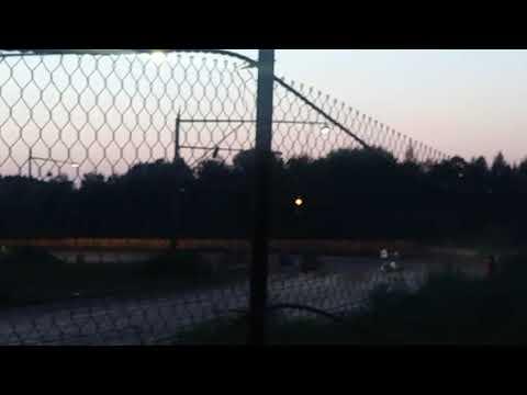 7D Jr sprint Feature race Tomahawk Speedway 8/19/17