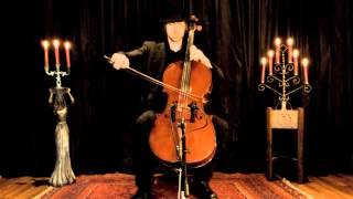 """""""Beneath"""" by Adam Hurst ~Arabic Cello"""