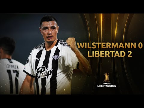 Wilstermann Libertad Goals And Highlights