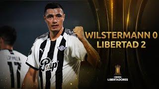 J. Wilstermann vs. Libertad [0-2] | RESUMEN | Octavos de Final | CONMEBOL Libertadores