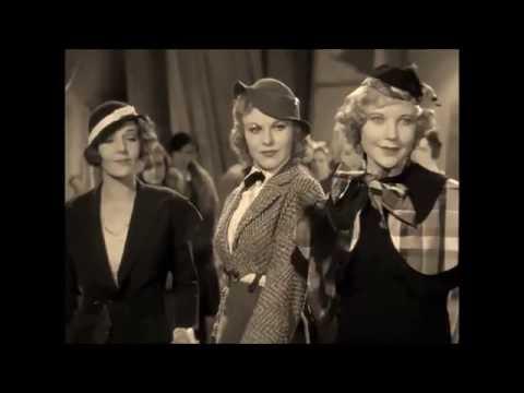 42nd Street (1933)   Pre~code     Ginger Rogers,   Bebe Daniels, Una Merkel,