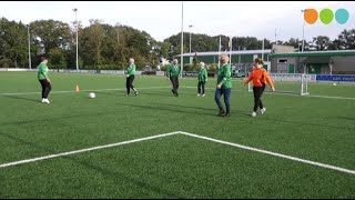 Walking Football bij OWIOS/></a>