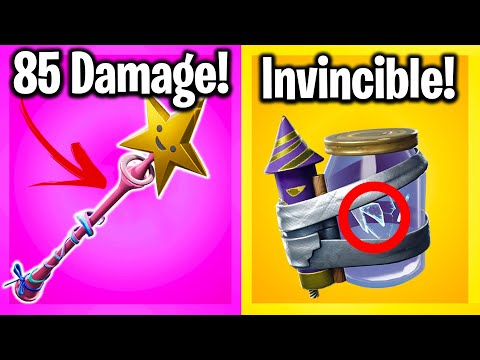 7 FORTNITE GLITCHES YOU DIDN'T KNOW EXISTED IN SEASON 10!