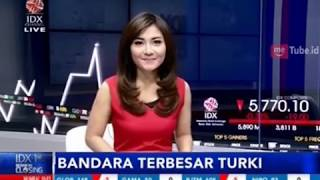 RESMI, ISTANBUL NEW AIRPORT MENJADI BANDARA TERBESAR DI TURKI