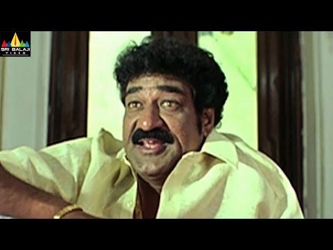 Raghu Babu Comedy Scenes Back to Back   Volume 2   Telugu Comedy Scenes   Sri Balaji Video
