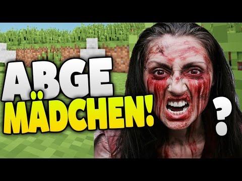 ABGE vs MÄDCHEN!