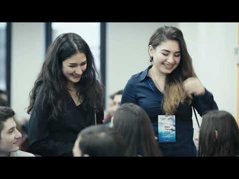 Армянский молодежный форум 2018