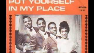 """The Elgins Motown Funk Bros """"Heaven Must Have Sent You"""" My Extended Version!"""