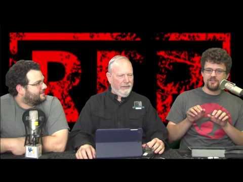 Reel Flix Reviews Episode 145 FLASH BACK   Star Trek Into Darkness 2013