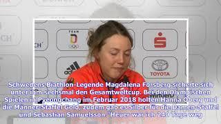 Biathlon: Wolfgang Pichler beendet erfolgreiche Trainer-Karriere