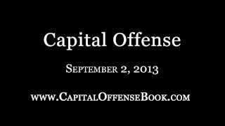 Capital Offense Book Trailer