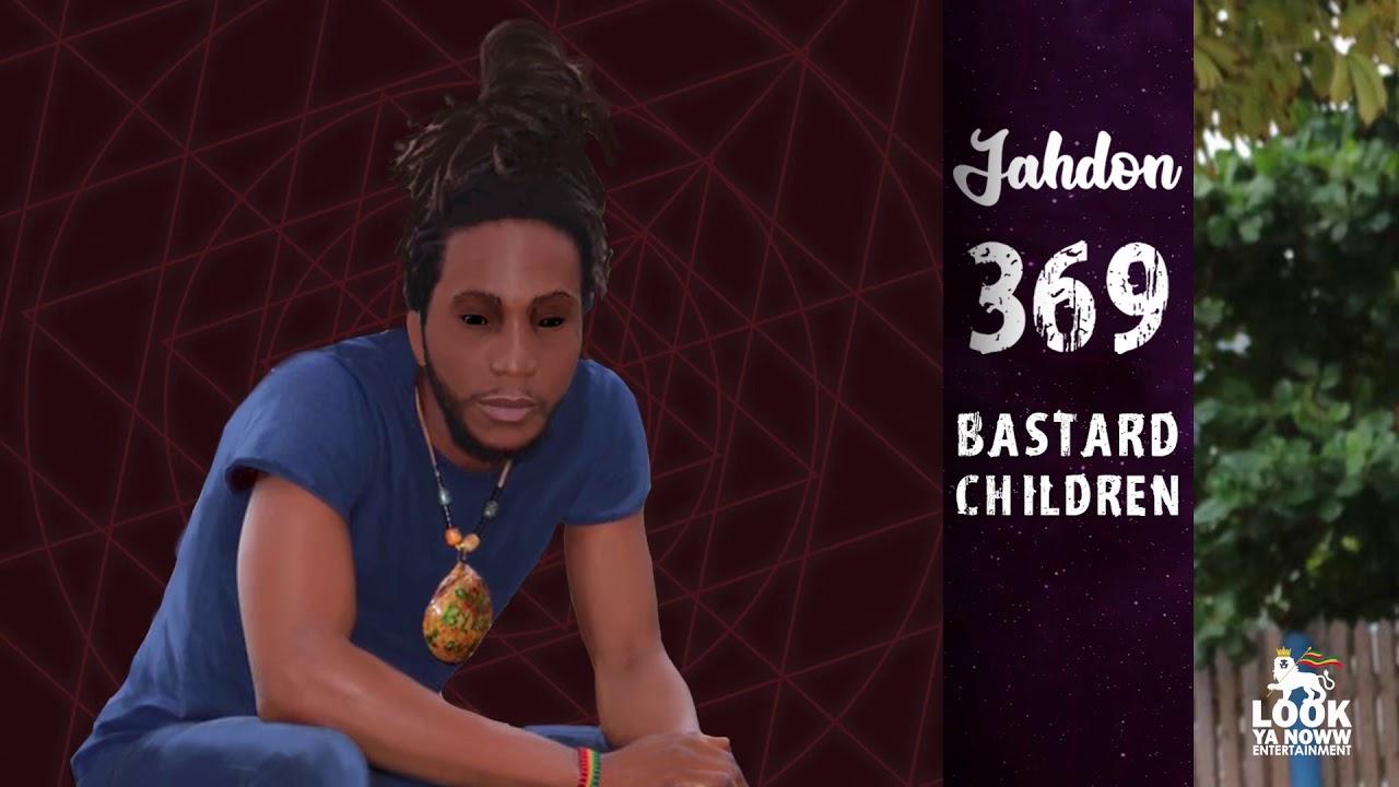 Jahdon - Bastard Children (feat. Rashane TSP)    369