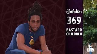Jahdon - Bastard Children (feat. Rashane TSP) || 369