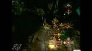 Nightcaster II: Equinox Xbox Gameplay_2002_11_04_2