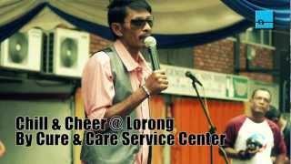 Nusa Beat - Trilogik Cinta ; Saleem Iklim