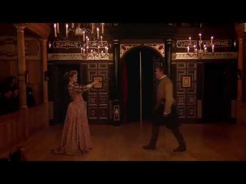 The Duchess of Malfi: 'Seduction' | Shakespeare's Globe | Rent or Buy on Globe Player