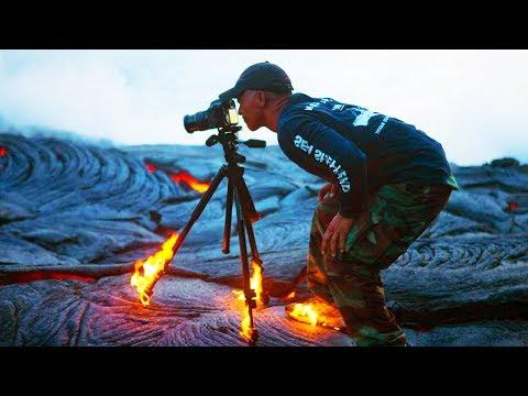 Manfrotto 290 light честный обзор на штатив для видео. YouTube набирает популярность