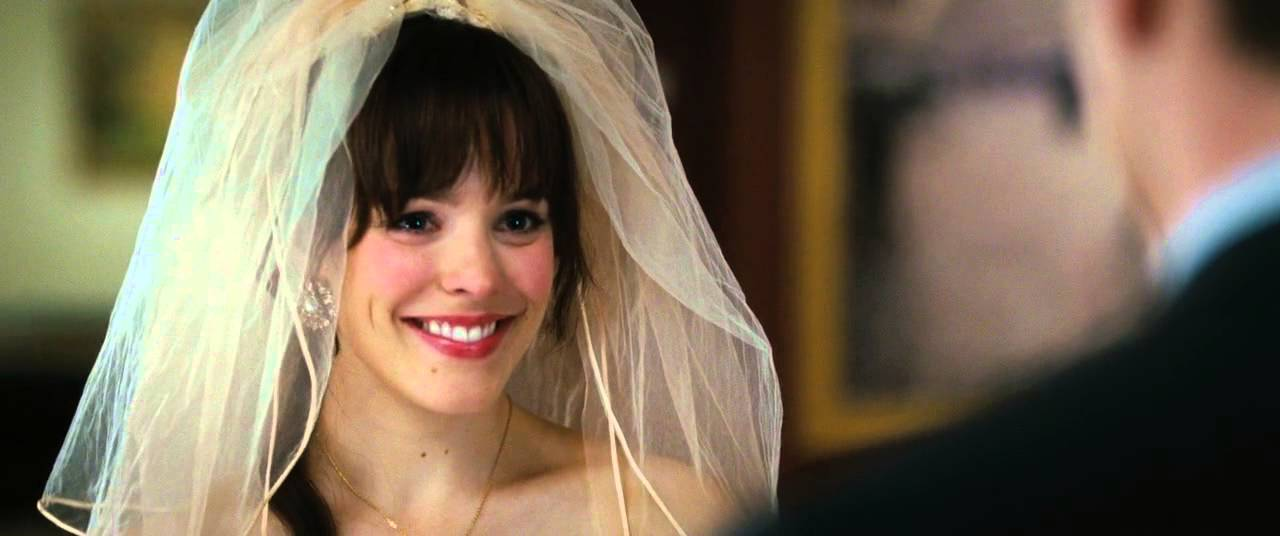 The Vow - The Wedding - YouTube