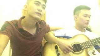 Tình nồng. Ngược chiều yêu thương Guitar - Tún Béo ft Tiến Dũng